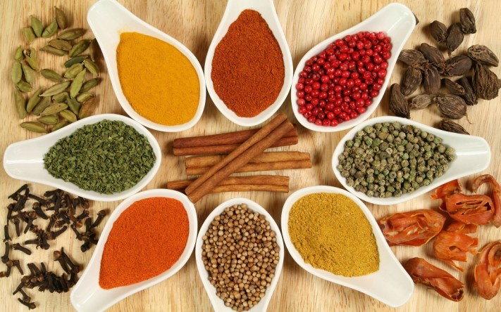 ethnic food business