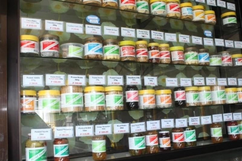 Baguio Delicacies - Specialties