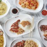 Michelin Star Restaurants - Liao Fan Hawker Chan