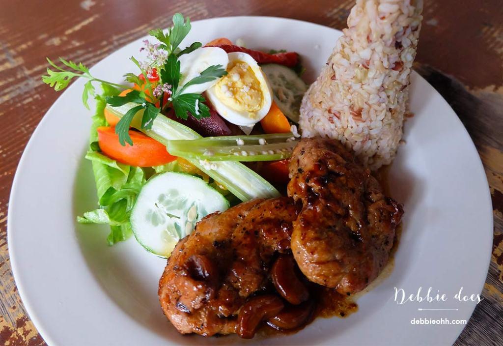 Negros Museum Cafe