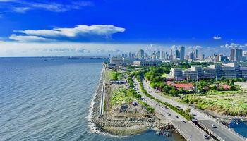 The City of Dreams Resort-Casino in Manila