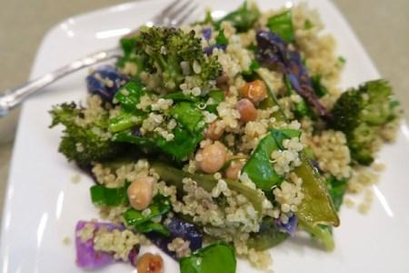 Power Up Salad