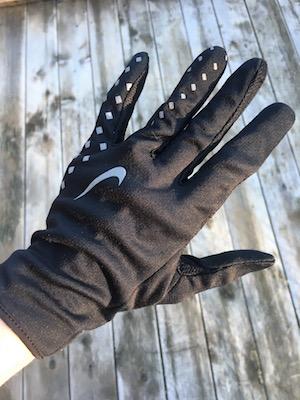 Nike Lightweight Run Gloves