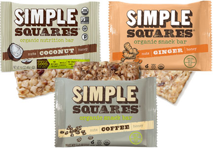 simple squares founder shares business