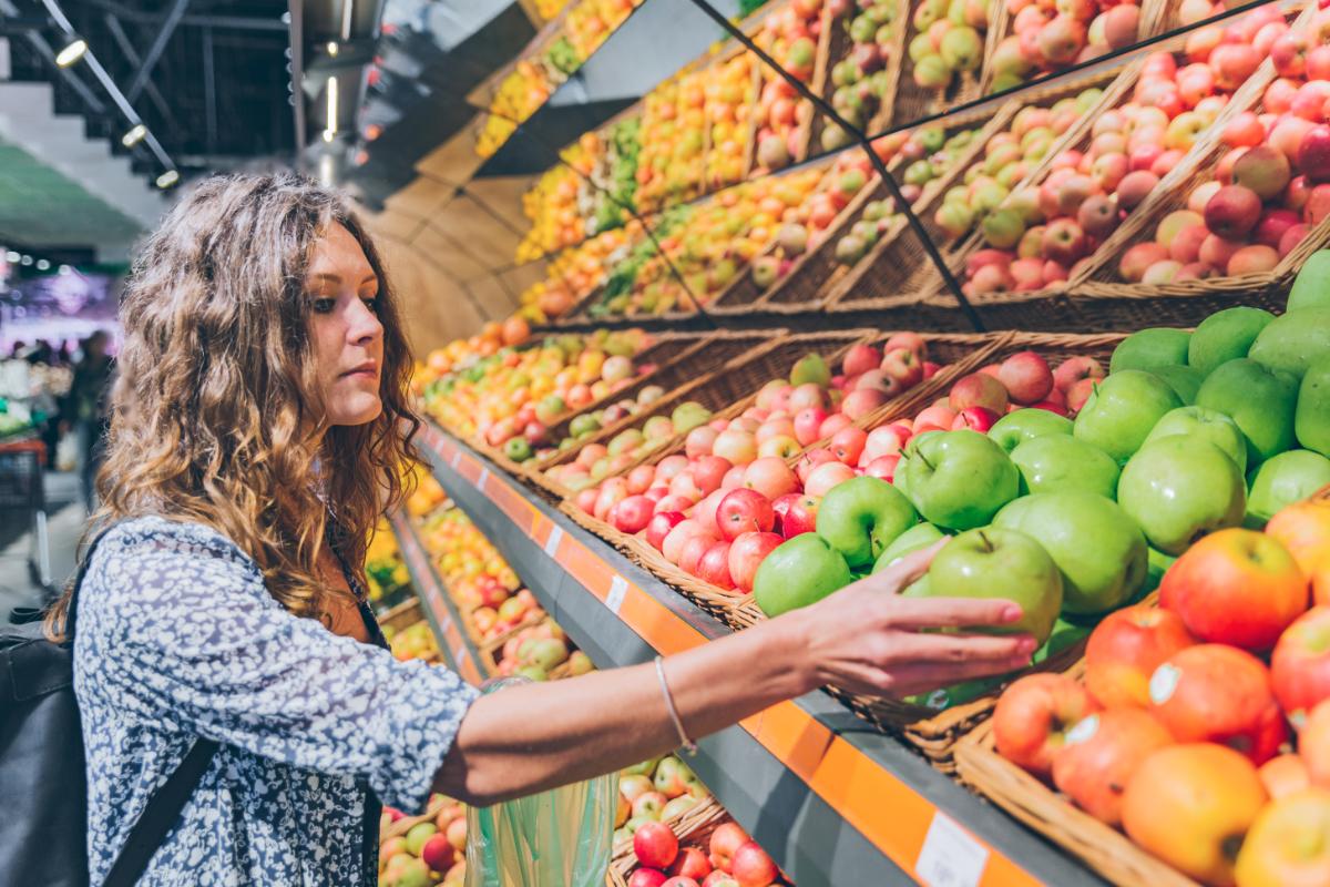 Fresh Produce Sales Job Openings