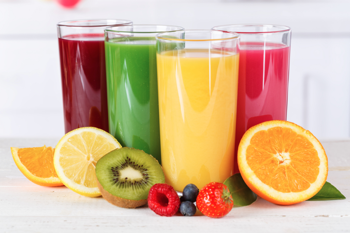 Study links juice, other sugary beverages to mortality risk | 2019 ...
