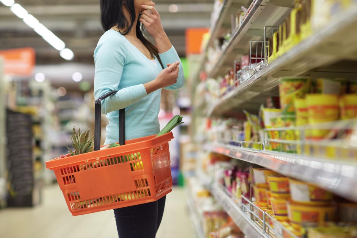 Understanding the clean label consumer   2018-05-15   Food ...
