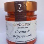 crema peperoncino
