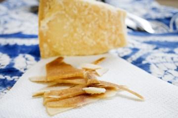 parmesaanin
