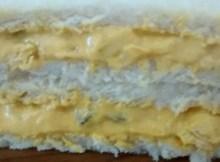 Coronation Chicken Sandwich Filling Recipes