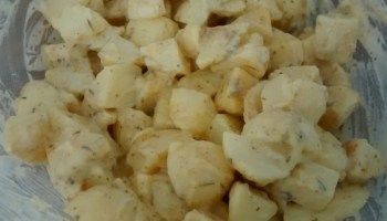 Tinned Potato Salad Recipe Uk
