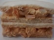 Coronation Turkey Sandwich Filling Recipe