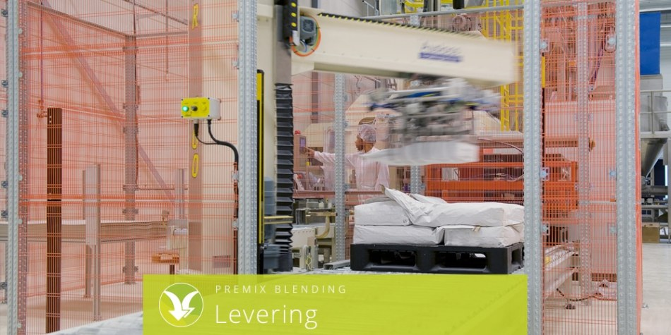 Levering NL FoodCompounds