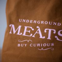 Underground meats - open-source salami processing