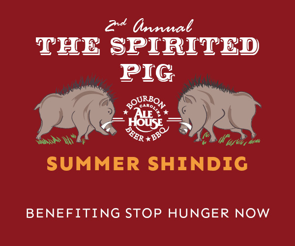 The Spirited Pig Summer Shindig