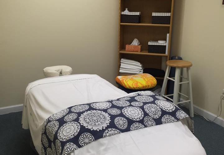 Massage & Healthy Living