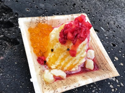 6 Top Hawaiian Shave Ice in Oahu