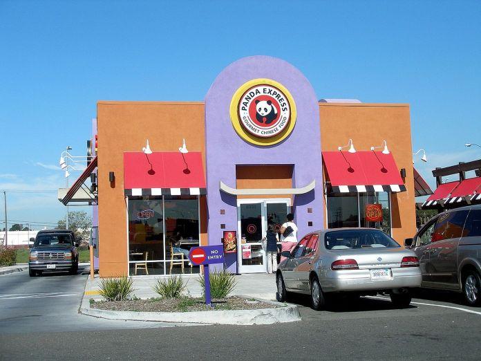 Panda Express Restaurant