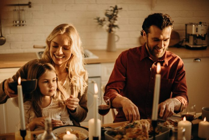 Proper dining etiquette for everyone in the family!