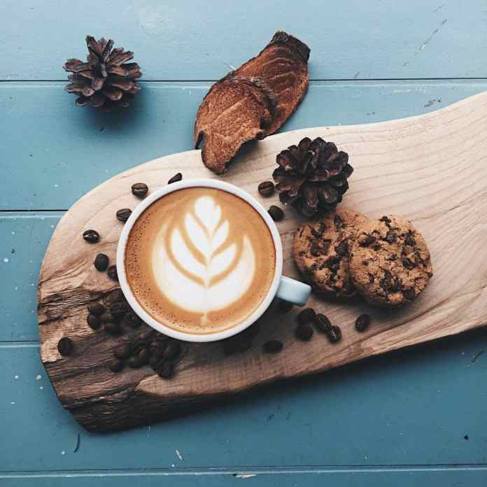 Must-try recipes for coffee lovers!