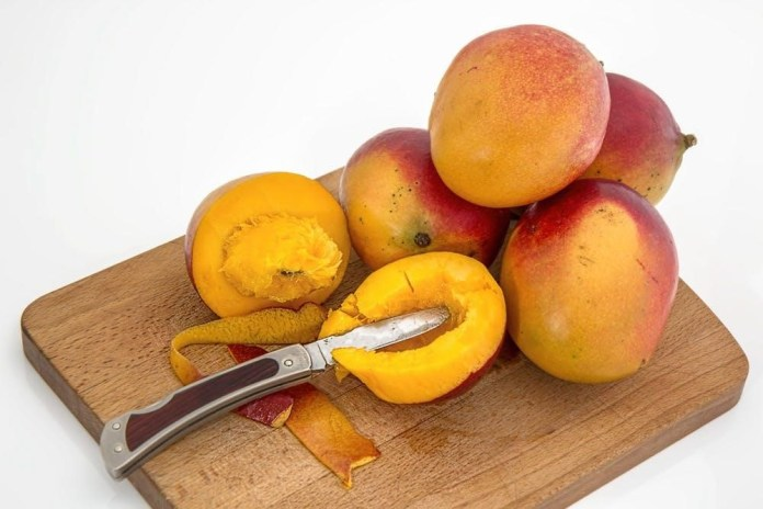 Mango madness!