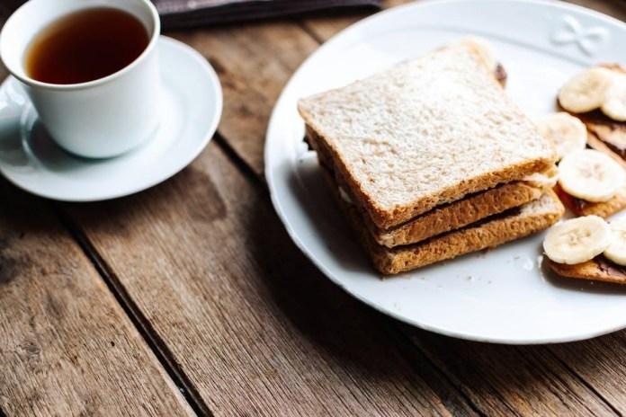 Best tea and finger sandwich pairings