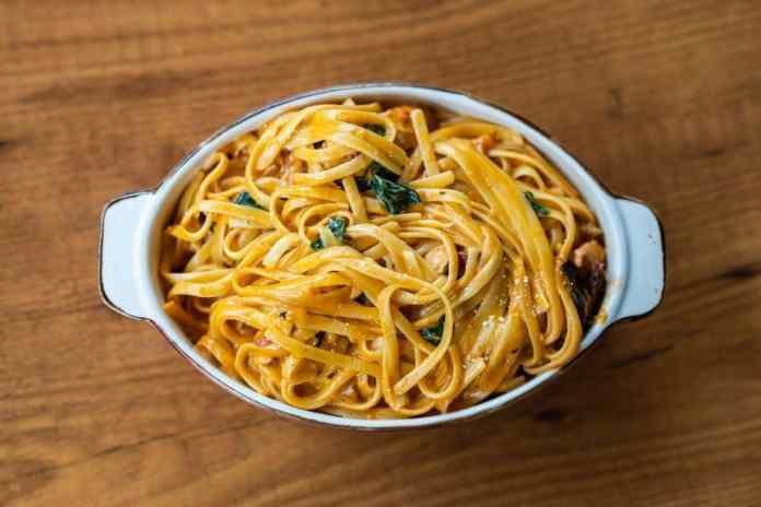 Comfort food that is also diet-friendly