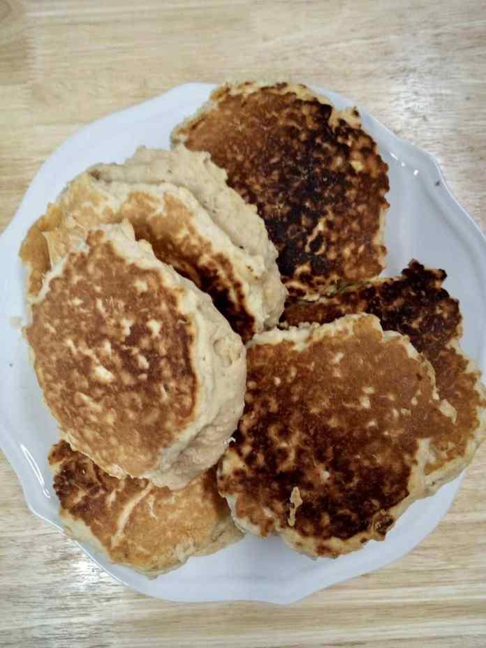 Sheepherder's Breakfast