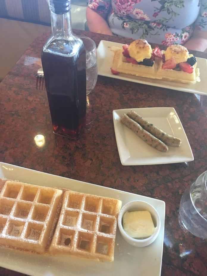 Si bon Breakfast