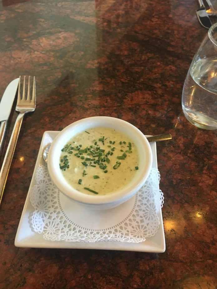 Si Bon Soup