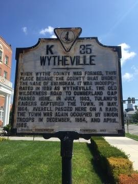 Wytheville