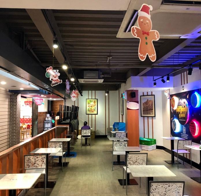 Myanmar Restaurant Industry: Innovation for Survival