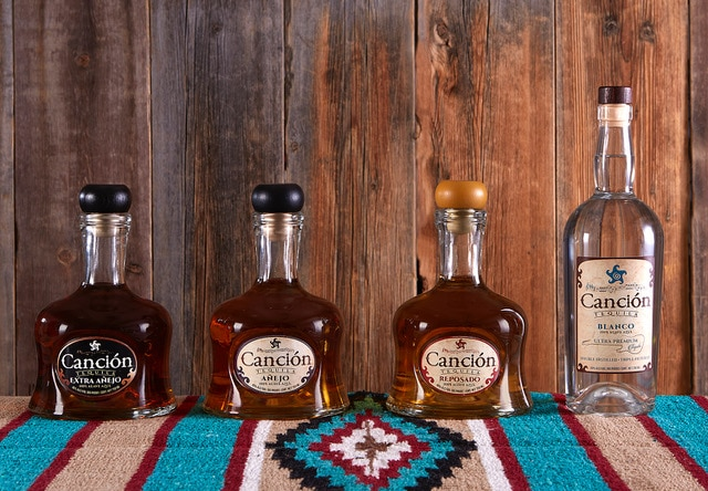 Canción Tequila, an Award-Winning, Ultra-Premium Tequila Line, Launches in Connecticut