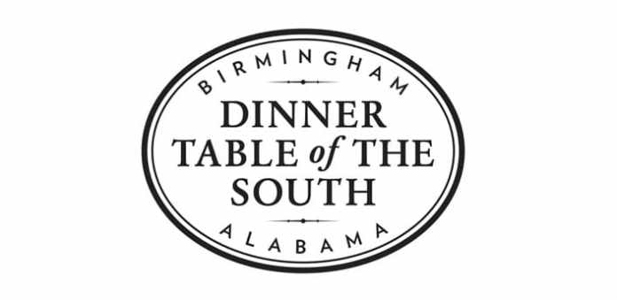 Dinner Table of the south