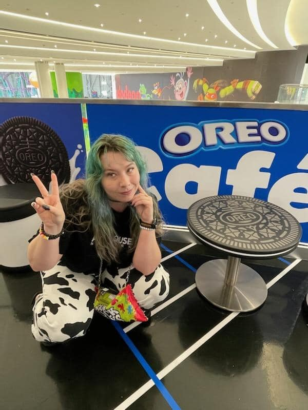 The Oreo Cafe: What Went Wrong?!