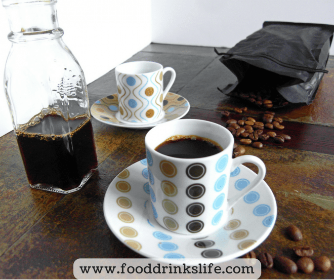 Cold Brew Espresso: No Fancy Equipment Needed | Food Drinks Life