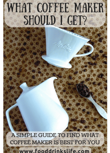 What Coffee Maker Should I Get: A Simple Guide   Food Drinks Life
