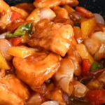 Sweet And Sour Fish The Best Sweet And Sour Sauce Recipe Foodelicacy
