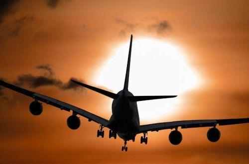 il volo di linea più corto del mondo collega due isole delle Orcadi