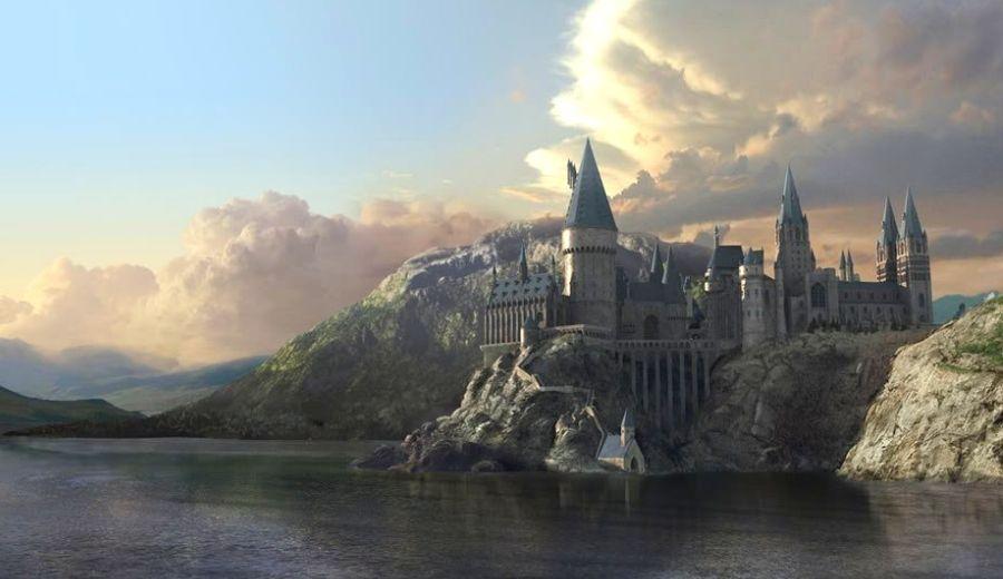 Harry Potter:  Livorno si trasforma in Hogwarts