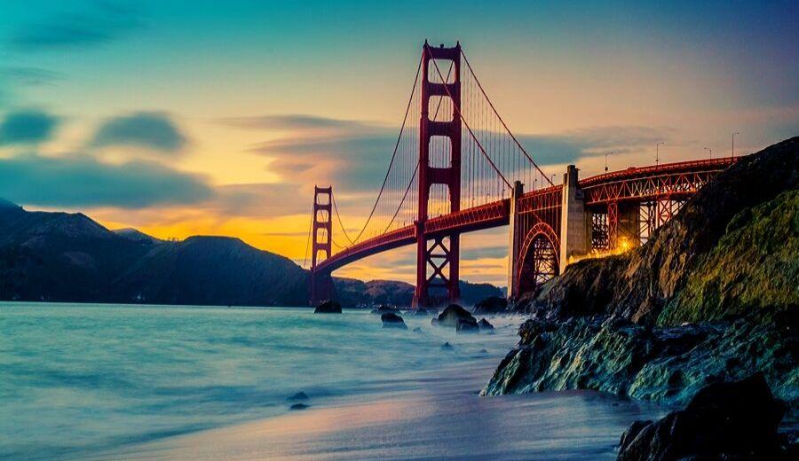 San Francisco in 1 giorno