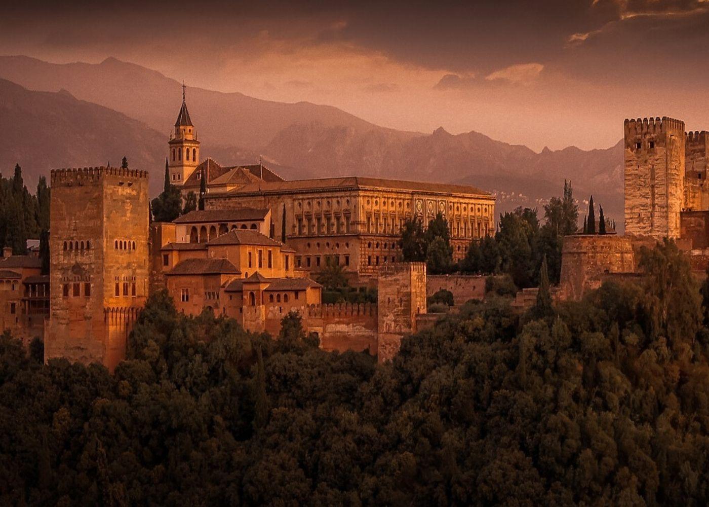 L'Andalusia in inverno: itinerario di 6 giorni in modalità fly & drive