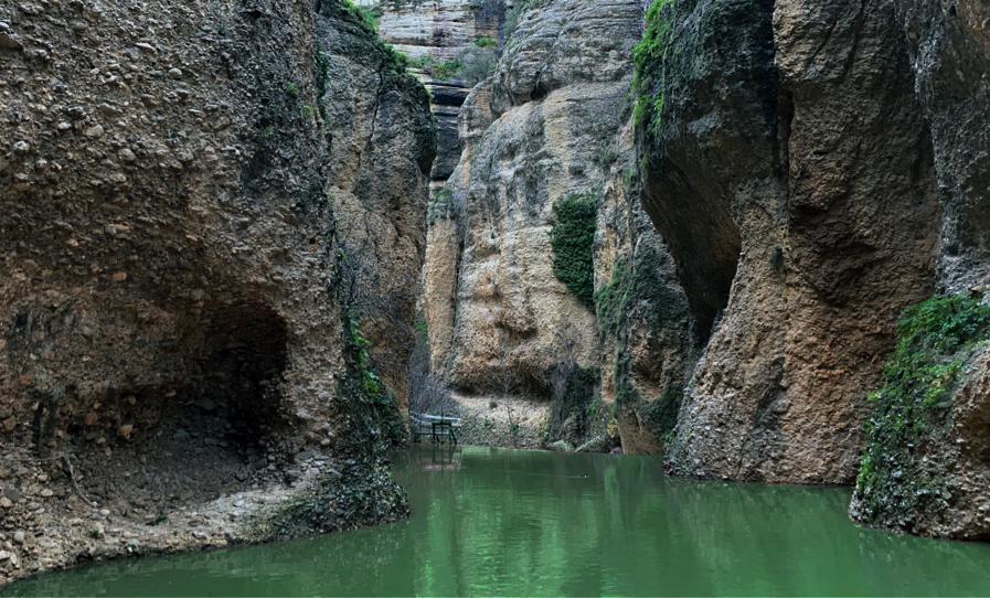Gli 8 luoghi più instagrammabili di Ronda, Andalusia