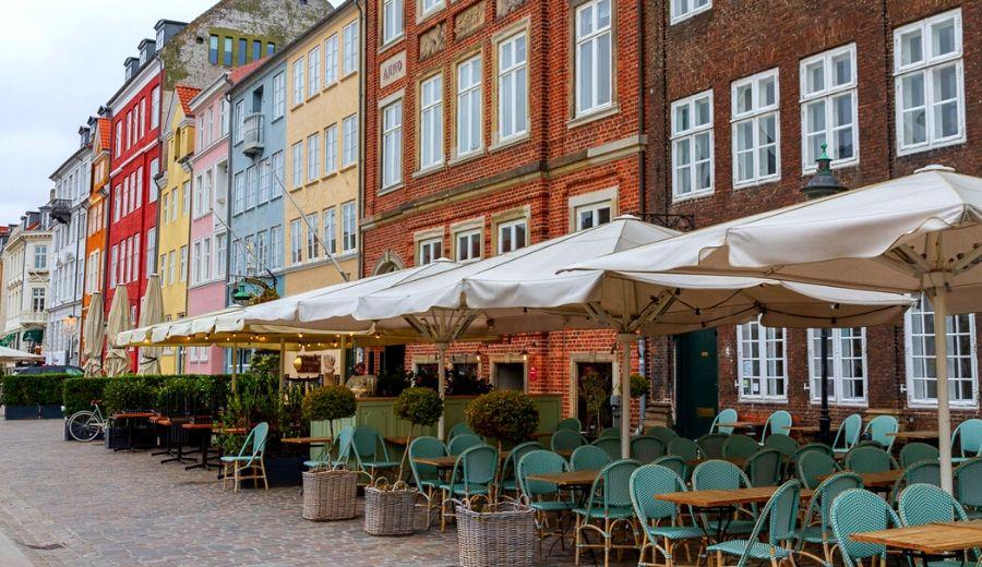 Viaggio lento a Copenhagen: 2 giorni senza correre