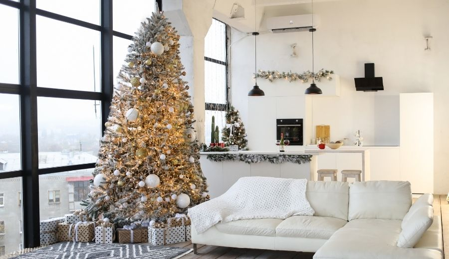 Natale a casa: idee e consigli per non annoiarsi