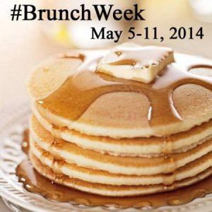 Brunchweek - Food Faith Fitness