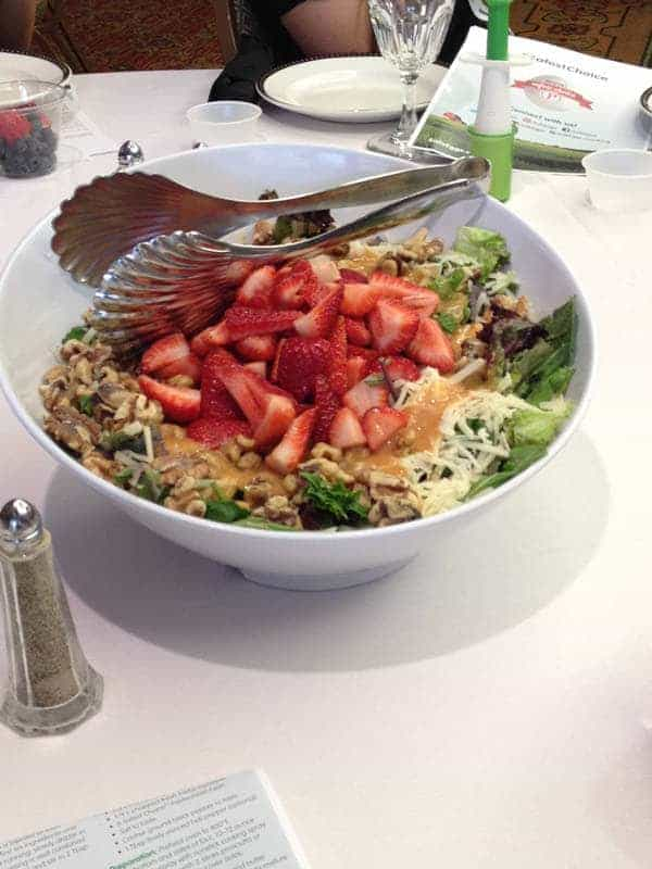 Food and Wine Conference Recap - Food Faith Fitness