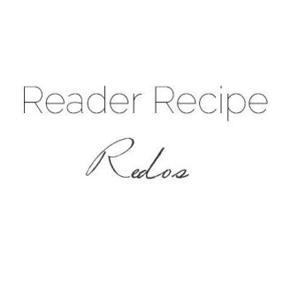Reader Recipe Redos - Got a recipe that you need made healthier? Submit it! | Foodfaithfitness.com | #recipe #healthy