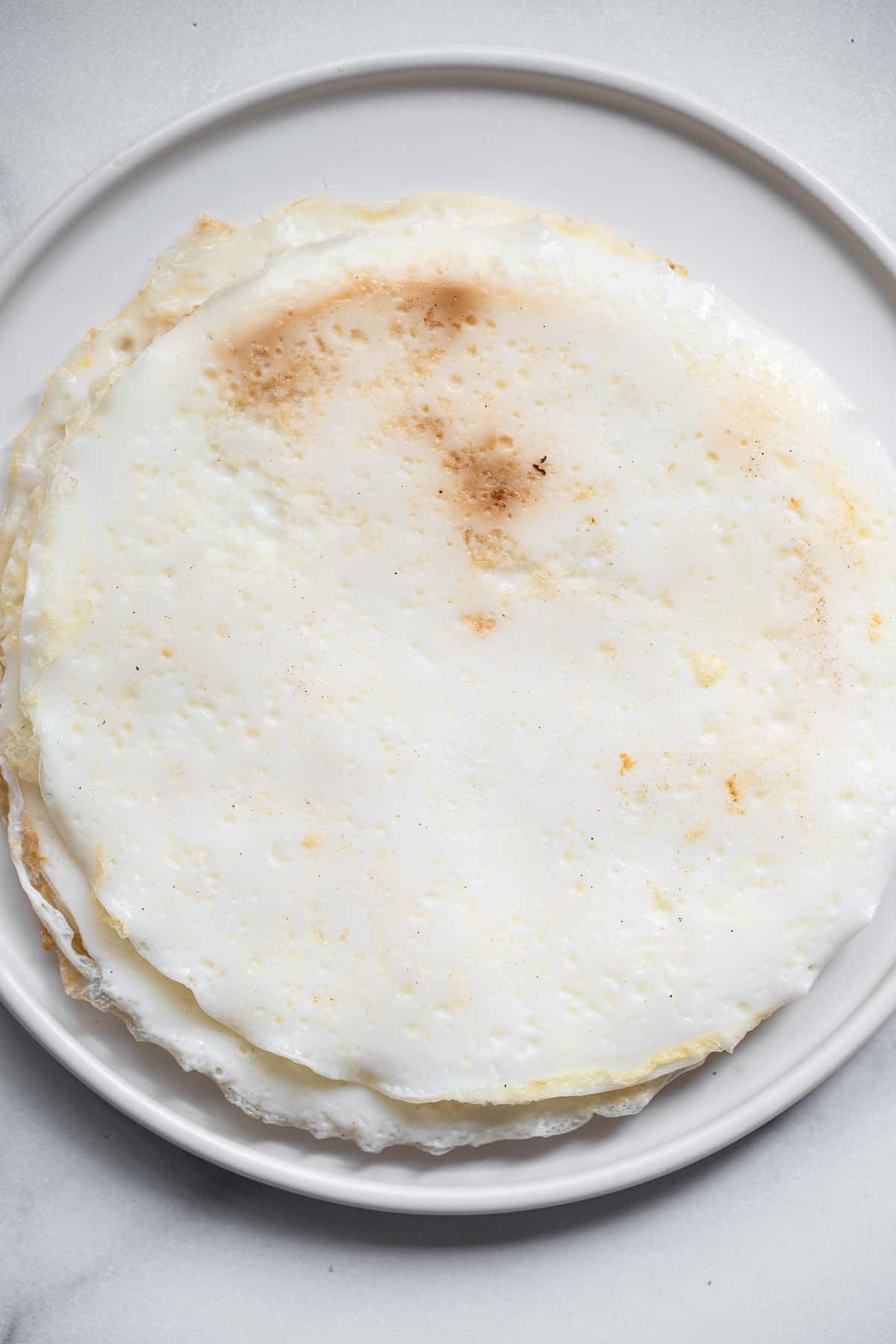 healthy quesadilla egg white wrapper