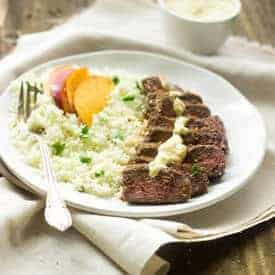 Cauliflower-Rice-Recipe-Mango-Steak-3